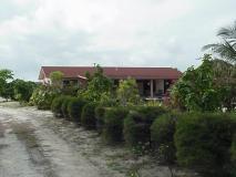 Sundial Villa