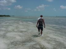 Ran Out of Beach